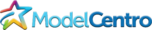 Signup for ModelCentro